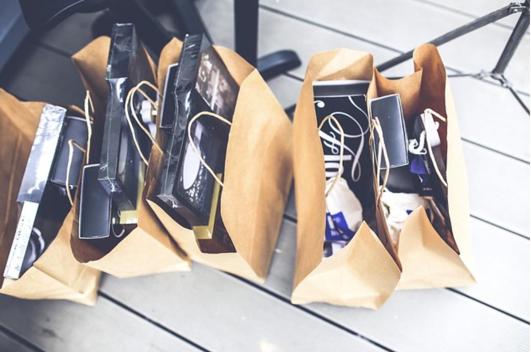 出國購物英文怎麼說