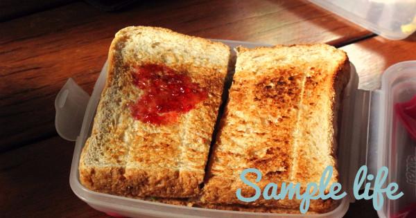 吃早餐學英文之旅