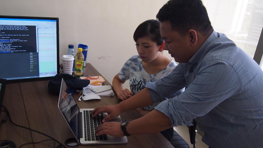 Kredo 語言學校 Kredo IT Abroad 成為IT人員之路