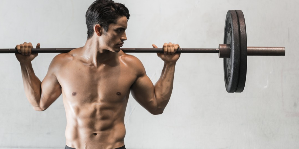 健身房器材、健身動作怎麼說