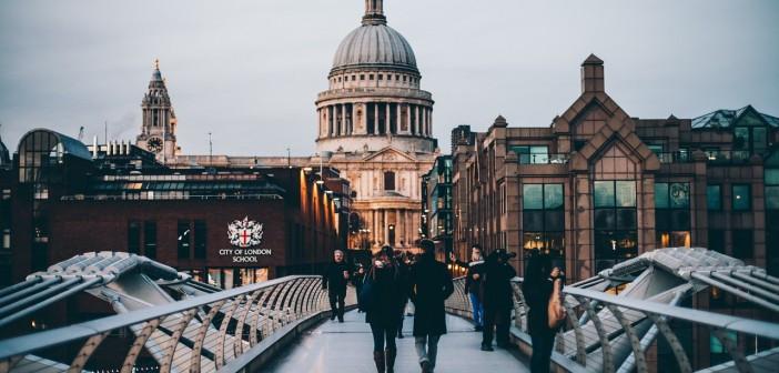 倫敦-景色